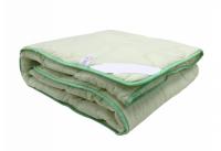Одеяло Бамбук ПЭ демисезонное